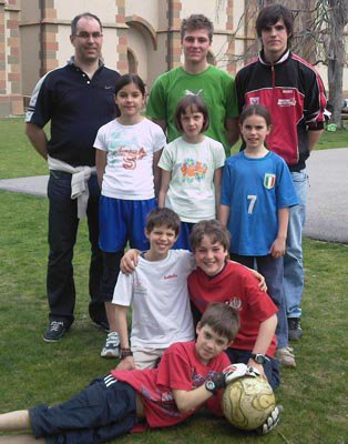 Fussballturnier 2008